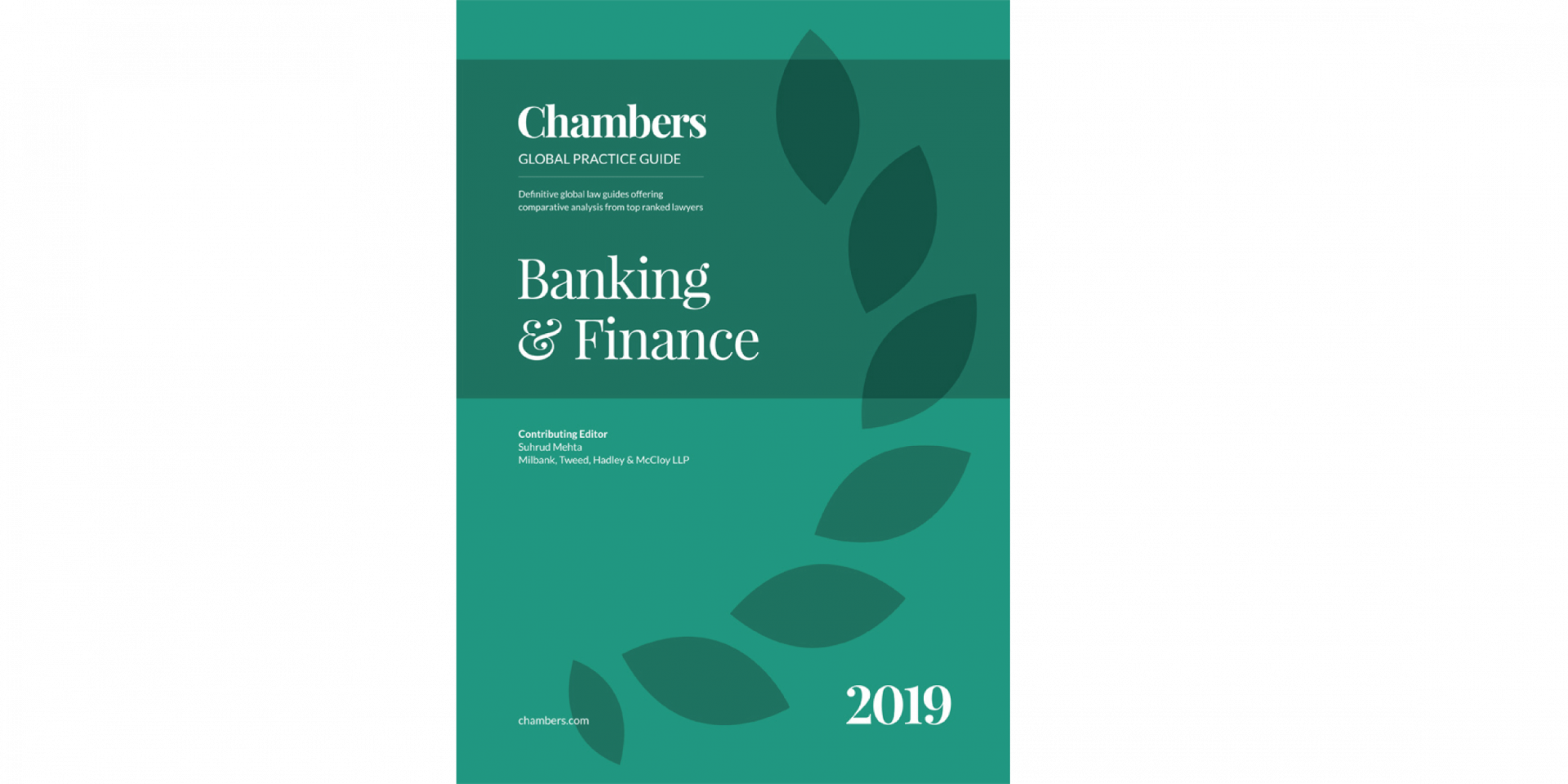 Banking & Finance Practice Guide 2019 by Chambers and Partners