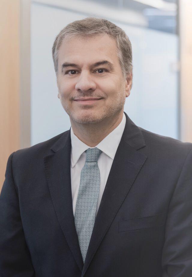 Octavio Delgado Morales