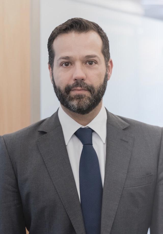 Enrique Ávila