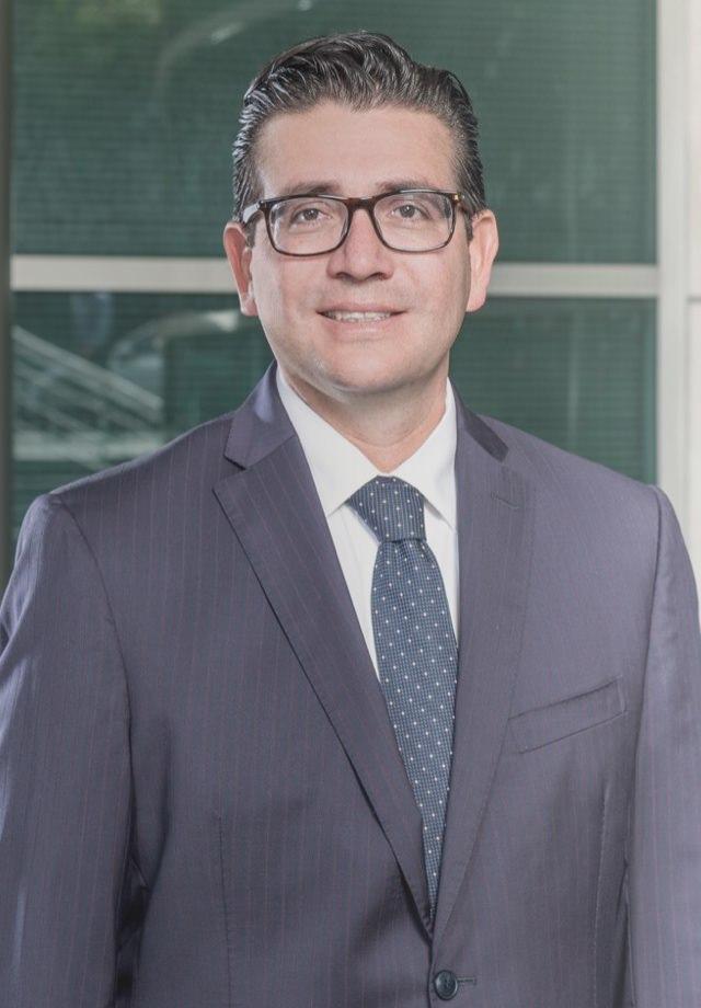 Oscar Moreno Silva