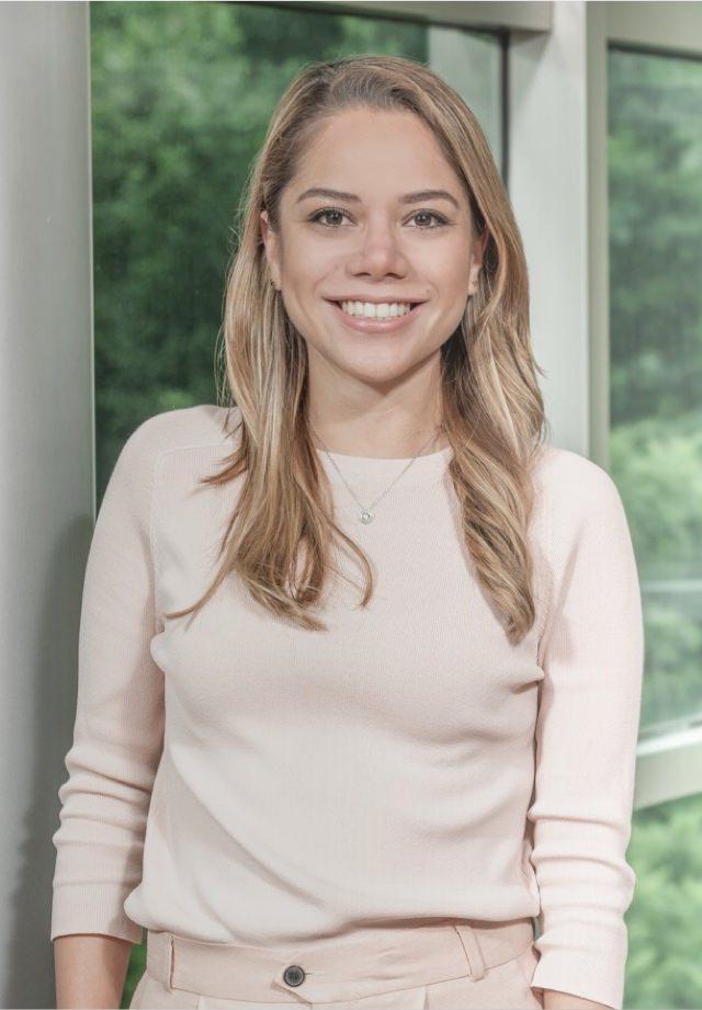 Andrea Cordero Olmos
