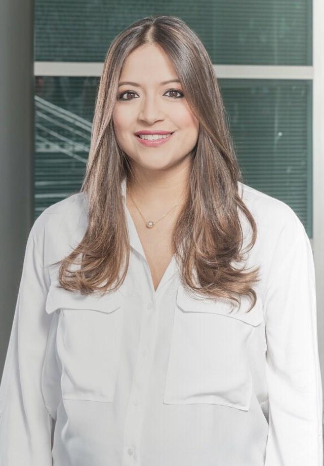 Sarah Espinoza Ulloa