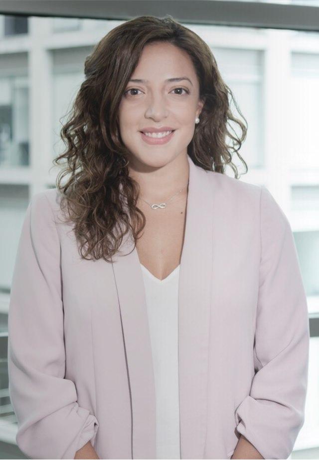 Michelle Farah