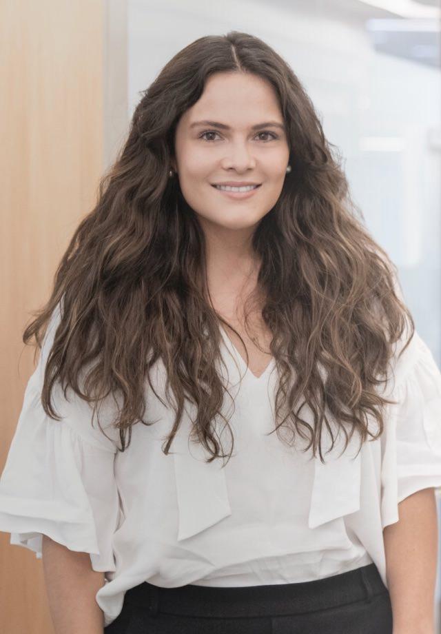 Regina Vega Alcántara