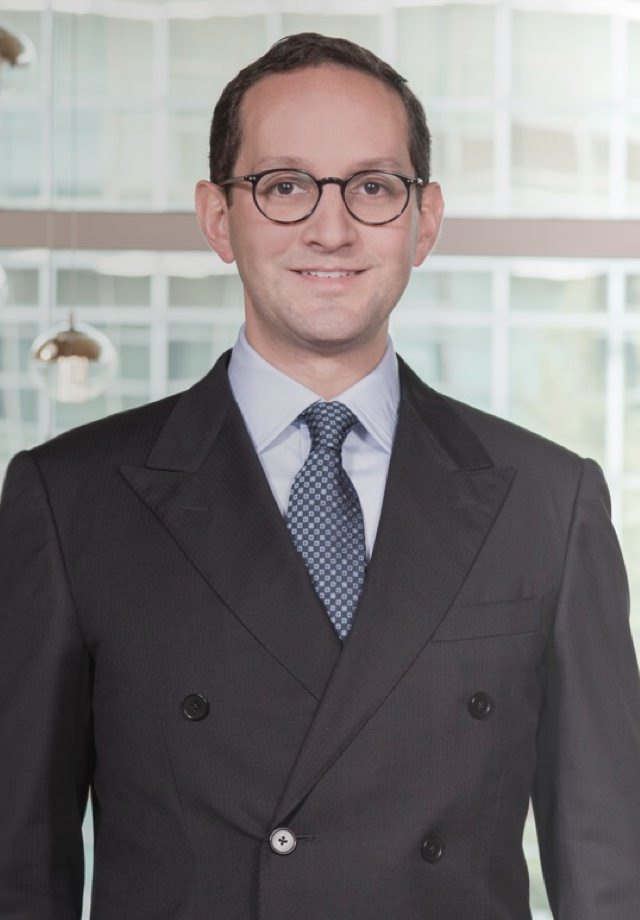 Thomas E. Heather