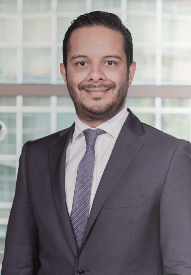 Daniel Morán Salgado