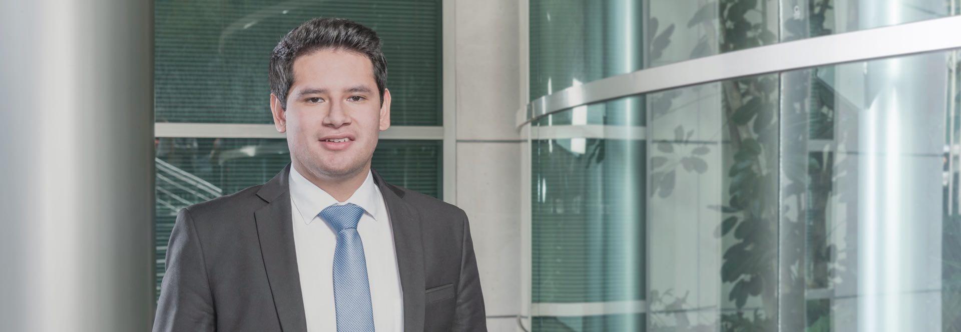 Victor Manuel Cruz Carreón