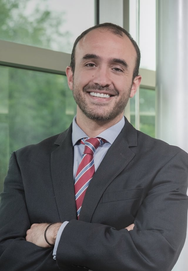 Roberto Urbina Grande