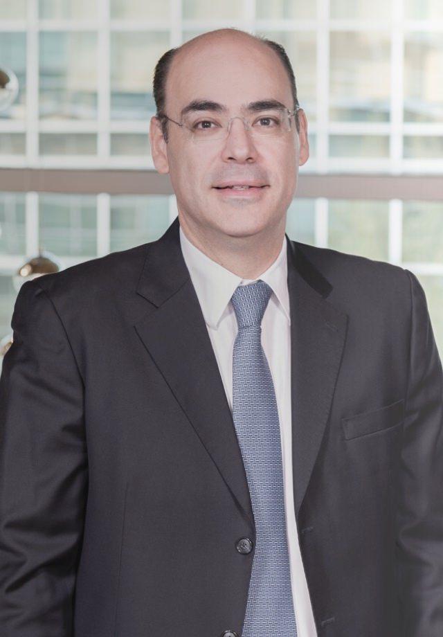 Alfredo Chávez Goyeneche