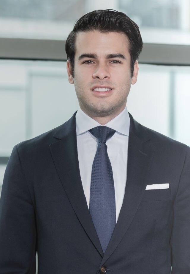Pedro Walter Buchanan García
