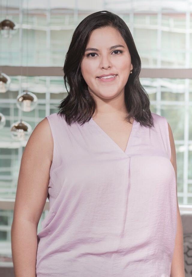 Adriana Díaz Suzarte