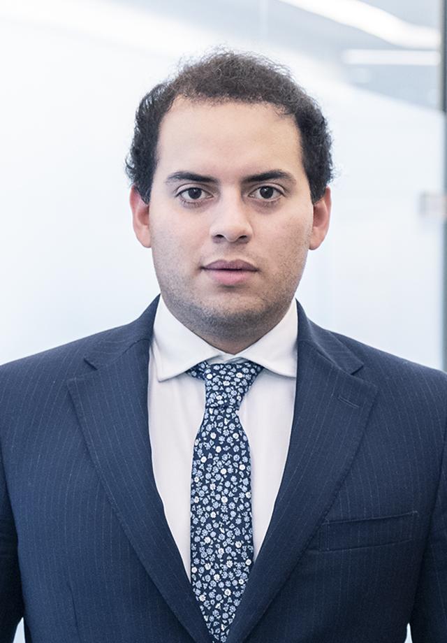 Rafael Fuentes Cataño