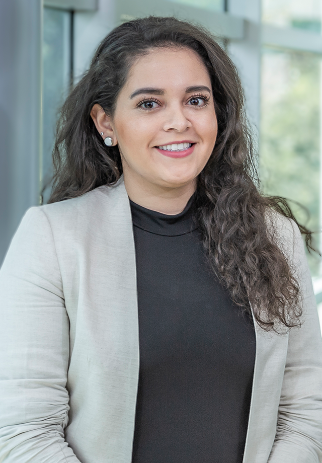 Pamela Martínez Ornelas