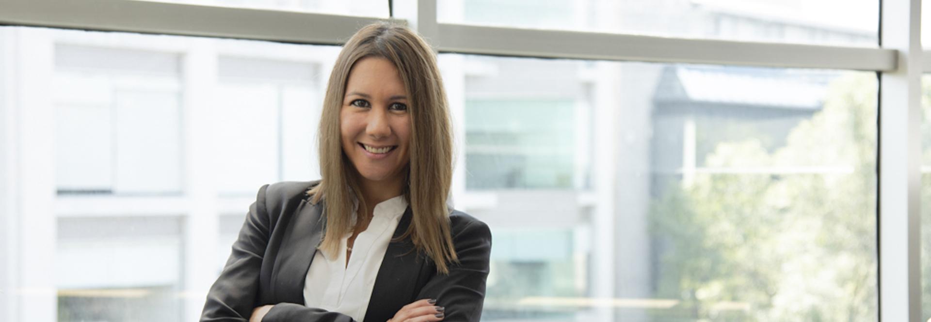 Erika Olguín Valencia