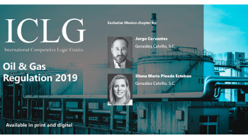 Oil & Gas Regulation Guide 2019 by ICLG