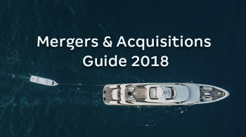 Mergers & Acquisitions Guide 2018 by Global Legal Insights