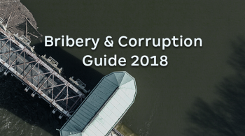 Bribery & Corruption Guide 2018 by The Legal 500