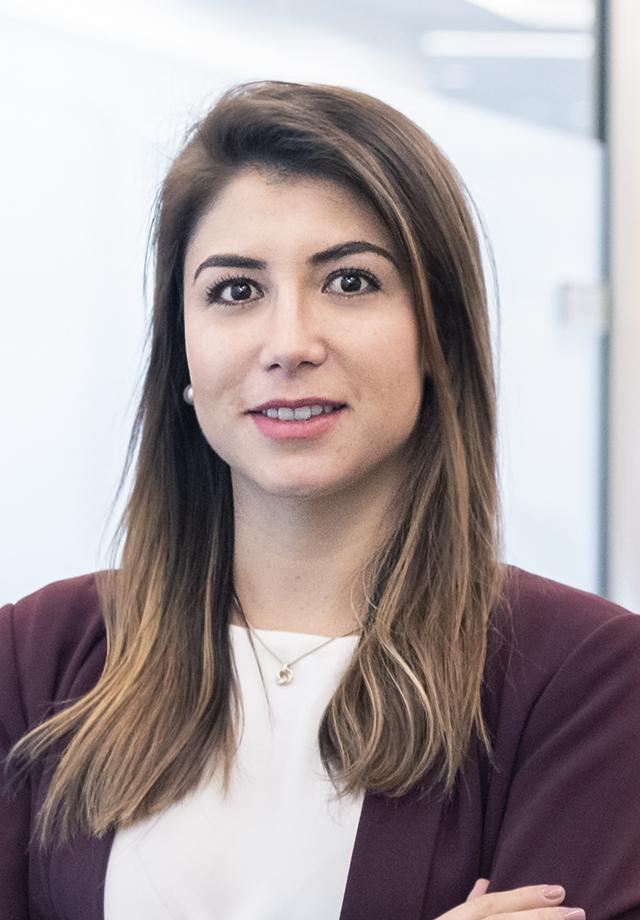 Ana Quintero Reygadas