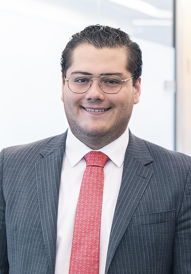 Blas Maquivar Hagstotz