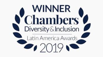 Chambers Diversity & Inclusion Latin America Awards 2019