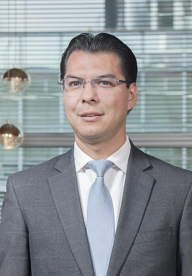 Luis Enrique Cervantes Estevez