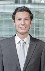 Diego Jauregui Muniain