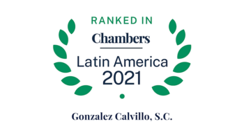 Chambers and Partners | Guía Latinoamérica 2021