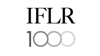 IFLR1000 rankings 2020 edition