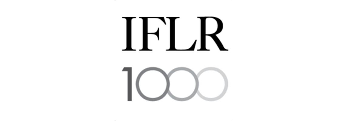 IFLR1000 rankings 2020 edition