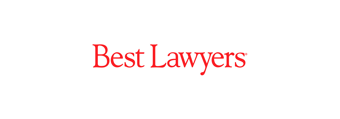 Best Lawyers rankings edición 2021