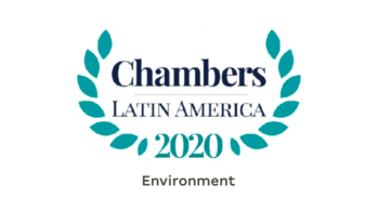 Panorama ambiental en México | Overview Chambers and Partners