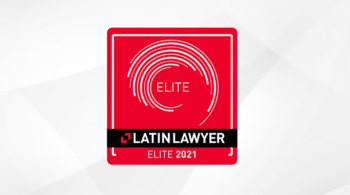 Gonzalez Calvillo recognized as one of 6 Elite Firms 2021 by Latin Lawyer