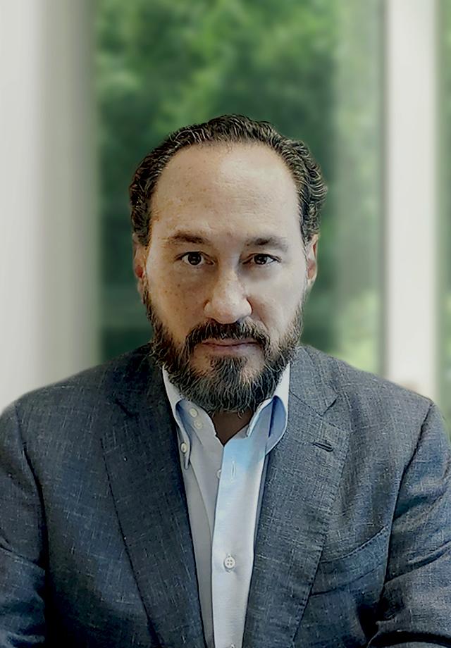 Jorge Cervantes Trejo